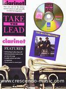 Take the lead - The blues brothers clar.. Album