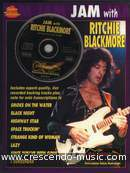Jam with Ritchie Blackmore. Blackmore, Ritchie