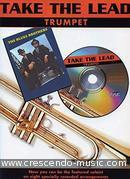 Take The Lead: Blues Brothers (Trumpet). Album