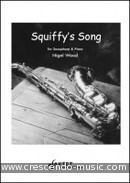 Squiffy's Song. Wood, Nigel