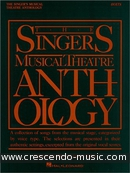 Voir le contenu! The singer's musical theatre anthology - 5 (duets) - Album