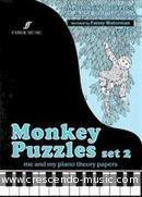 Monkey puzzles - Set 2 (Theory papers). Waterman, Fanny