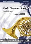 View a sample page! Lied - Scheltjens, Erwin