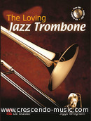 The loving jazz trombone. Whigham, Jiggs