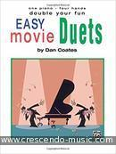 Double your fun - Easy movie duets. Album