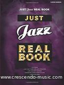 Just jazz real book. Album