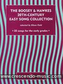 20th Century easy song collection. Album