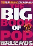 The big book of pop ballads. Album