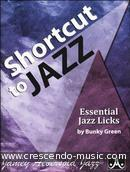Shortcut to Jazz (Inside/Outside). Green, Bunky