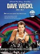 Ultimate play-along level 1 - Vol.2. Weckl, Dave