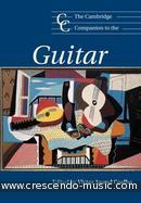 The Cambridge companion to the guitar. Coelho, Victor Anand