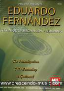 Technique, mechanism, learning. Fernandez, Eduardo