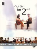 Guitar for two - 2. Graf, Richard