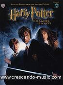 Harry Potter and the chamber of secrets. Williams, John