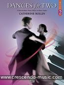 Dances for two - Book 2. Rollin, Catherine