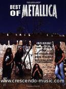 The best of Metallica. Metallica