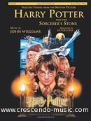 Harry Potter and the sorcerer's stone. Williams, John