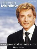 Ultimate Manilow. Manilow, Barry