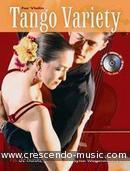 Tango variety. Wagenmakers, Sytse