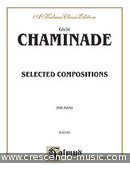 Selected compositions. Chaminade, Cecile