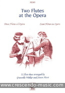 2 Flutes at the Opera - Vol.1. Album