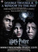 Harry Potter and the Prisoner of Azkaban. Williams, John