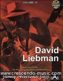 View a sample page! David Liebman - Aebersold, Jamey