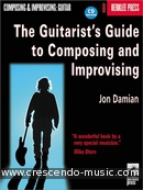 The guitarist's guide to composing.... Damian, John