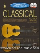 Complete learn to play classical guitar. Waldron, Jason