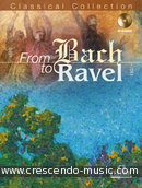 From Bach to Ravel. Album