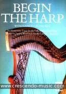 Begin the harp. Calthorpe, Nancy