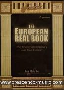 The european real book (C Version). Album