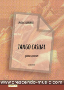 View a sample page! Tango casual - Duerinck, Philip