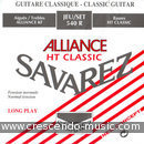 Guitar Strings Alliance (set norm).