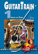 GuitarTrain - Vol.1. Van Dorst, Marcel