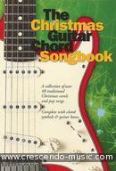 The big Christmas guitar chord songbook. Album