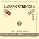 Cello C-string Wire Core (medium). Larsen
