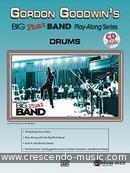 Big phat band - Drums. Goodwin, Gordon