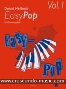 Easy Pop – Vol.1. Hellbach, Daniel