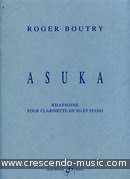 Asuka. Boutry, Roger