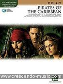 View a sample page! Pirates of the Caribbean - Cello - Badelt, Klaus