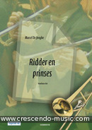 View a sample page! Ridder en prinses - De Jonghe, Marcel