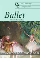 The Cambridge companion to ballet. Kant, Marion