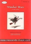 Witches' brew (Violin). Lumsden, Caroline