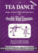 Tea Dance. Keating, Geoffrey