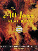 The all-jazz real book - Bb Version. Album