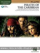 View a sample page! Pirates of the Caribbean - Flute - Badelt, Klaus
