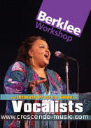 The ultimate practise guide for vocalists. McElroy, Donna