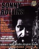 View a sample page! Considered jazz standards - Rollins, Sonny