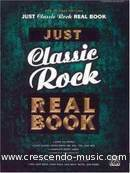 Just classic rock real book. Album